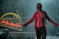 Bad Times at the El Royale (2018) <br /> Chris Hemsworth  <br /> *Filmstill - Editorial Use Only*<br /> CAP/FB<br /> Image supplied by Capital Pictures