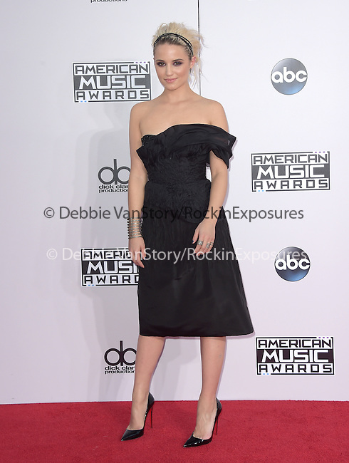 Dianna Agron at The 2014 American Music Award held at The Nokia Theatre L.A. Live in Los Angeles, California on November 23,2014                                                                               © 2014 Hollywood Press Agency