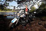 Ireland Bikefest Thursday