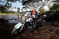 Ireland Bikefest Thursday