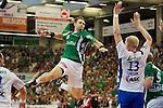 Handball 1.Bundesliga Herren 2010/2011, Frisch Auf Goeppingen - TV Grosswallstadt