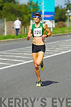 Laura Crowe pictured at the Rose of Tralee International 10k Race in Tralee on Sunday.