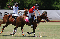 Polo 2015 Test Match Mundial Chile A vs Chile B