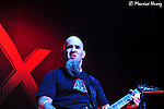 Anthrax live at the Gibson Amphitheater 10/21/2010.