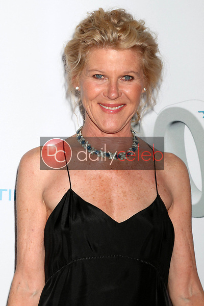 """Alley Mills<br /> at the """"The Bold and The Beautiful"""" 30th Anniversary Party, Clifton's Downtown, Los Angeles, CA 03-18-17<br /> David Edwards/DailyCeleb.com 818-249-4998"""