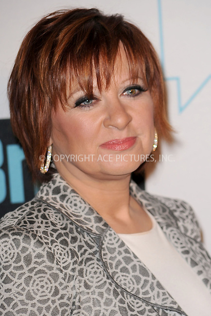 WWW.ACEPIXS.COM . . . . . .March 30, 2011...New York City...Caroline Manzo  attends the 2011 Bravo Upfront at 82 Mercer  on  March 30, 2011 in New York City....Please byline: KRISTIN CALLAHAN - ACEPIXS.COM.. . . . . . ..Ace Pictures, Inc: ..tel: (212) 243 8787 or (646) 769 0430..e-mail: info@acepixs.com..web: http://www.acepixs.com .