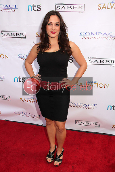 Sarah Wahl<br />
