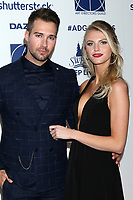 LOS ANGELES - FEB 1:  James Maslow, Guest at the 2020 Art Directors Guild Awards at the InterContinental Hotel on February 1, 2020 in Los Angeles, CA