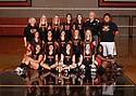 2012-2013 CKHS Volleyball