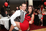 Alan Mourt and Ciara Devlin at the Salsa Sensations Night in The Boyne Valley...(Photo credit should read Jenny Matthews www.newsfile.ie)....This Picture has been sent you under the conditions enclosed by:.Newsfile Ltd..The Studio,.Millmount Abbey,.Drogheda,.Co Meath..Ireland..Tel: +353(0)41-9871240.Fax: +353(0)41-9871260.GSM: +353(0)86-2500958.email: pictures@newsfile.ie.www.newsfile.ie.
