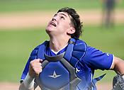 Rogers vs Har-Ber Baseball - April 22, 2019