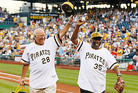1971 Pittsburgh Pirates World Series Reunion - PNC Park - June 21, 2011