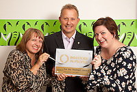 Eat the Elephant gains their GOLD Investors in People award
