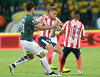 Atlético Nacional vs. Atletico Junior, 18-04-2015. LA I_2015