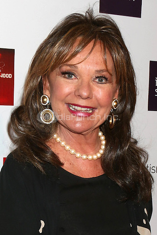 HOLLYWOOD, CA - FEBRUARY 26: Dawn Wells at the Style Hollywood Oscar Viewing Party at the Hollywood Museum in Hollywood, California on February 26, 2017. Credit: David Edwards/MediaPunch