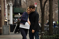 Life Itself (2018) <br /> Oscar Isaac, and Olivia Wilde <br /> *Filmstill - Editorial Use Only*<br /> CAP/MFS<br /> Image supplied by Capital Pictures
