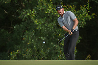 Jimmy Walker (USA) chips on to 7 during round 4 of the AT&T Byron Nelson, Trinity Forest Golf Club, at Dallas, Texas, USA. 5/20/2018.<br /> Picture: Golffile | Ken Murray<br /> <br /> All photo usage must carry mandatory copyright credit (© Golffile | Ken Murray)