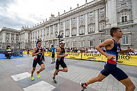 Madrid ITU Triathlon World Cup 2017