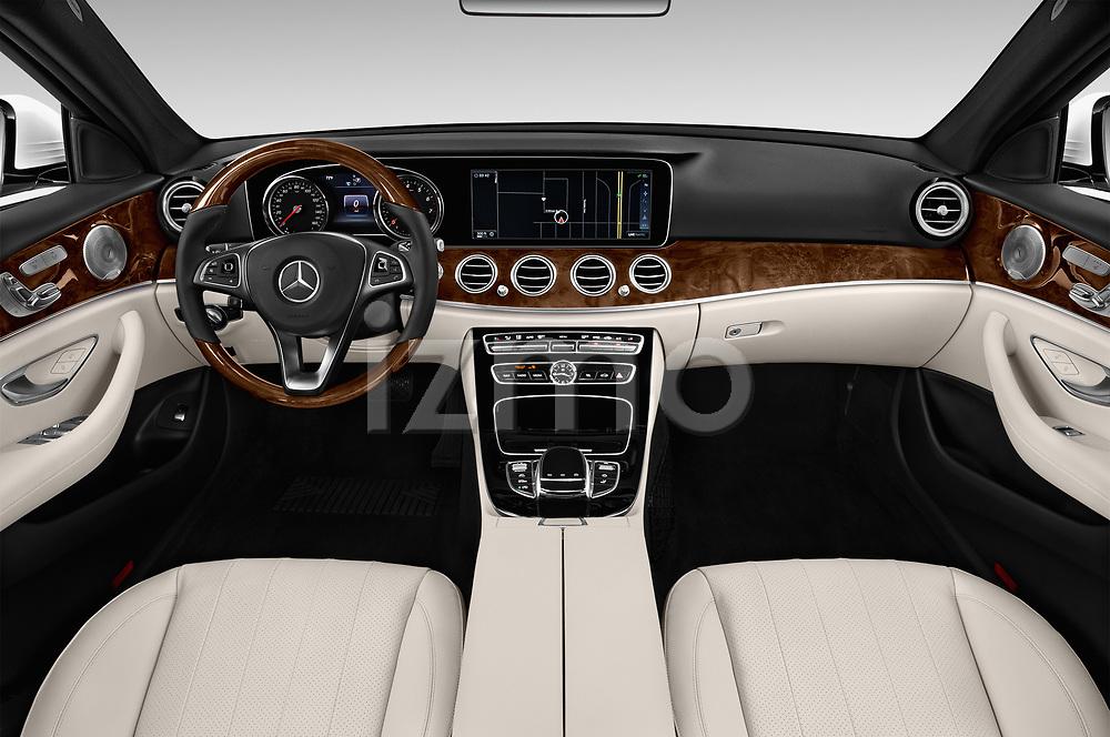 2018 Mercedes E-class E400