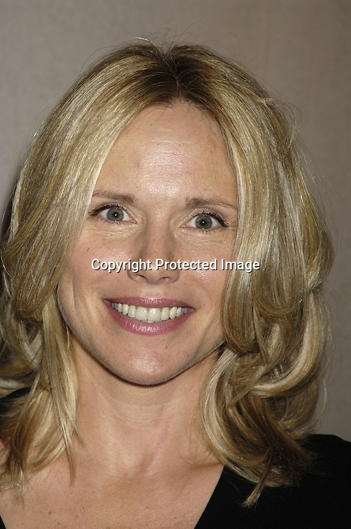 Beth Chamberlin ..at at reception in honor of Mary Alice Dwyer-Dobbin on her ..leaving P and G on September 29, 2005 at the offices of ..P and G. ..Photo by Robin Platzer, Twin Images