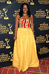 LOS ANGELES - APR 24: Anacostia, Guest at The 42nd Daytime Creative Arts Emmy Awards Gala at the Universal Hilton Hotel on April 24, 2015 in Los Angeles, California