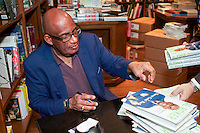 Al Roker at Books & Books, Coral Gables, FL