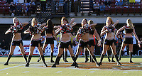Ottawa Renegades Cheerleaders. Photo F. Scott Grant