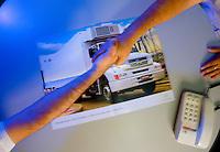 Governador Valadares_MG, Brasil...Concessionaria em Governador Valadares, Minas Gerais...The dealership in Governador Valadares, Minas Gerais...Foto: LEO DRUMOND / NITRO