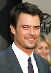"WESTWOOD, CA. - June 22: Josh Duhamel arrives at the 2009 Los Angeles Film Festival - The Los Angeles Premiere of ""Transformers: Revenge of the Fallen"" at Mann's Village Theater on June 22, 2009 in Los Angeles, California."