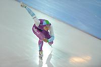 SCHAATSEN: GRONINGEN: Sportcentrum Kardinge, 18-01-2015, KPN NK Sprint, Pim Schipper, ©foto Martin de Jong