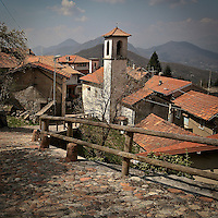 Old village of Varese provincie