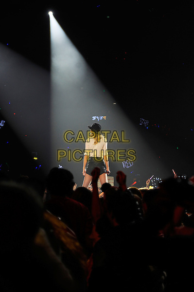 LONDON, ENGLAND - February 1: Taylor Swift performs in concert at the o2 Arena on February 1, 2014 in London, England<br /> CAP/GIL<br /> &copy; GIL/Capital Pictures