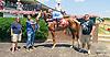 Proud Patriot winning at Delaware Park on 7/25/15