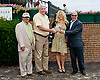 DCTP award at Delaware Park on 9/14/13