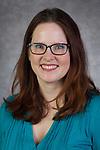 Angela Mota, Associate Director, Development, Office of Advancement, DePaul University, is pictured Feb. 19, 2019. (DePaul University/Jeff Carrion)