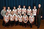 10 CHS Basketball Girls 10 Mascenic