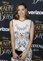 www.acepixs.com<br /> <br /> March 2 2017, LA<br /> <br /> Aubrey Plaza arriving at the premiere of Disney's 'Beauty And The Beast' at the El Capitan Theatre on March 2, 2017 in Los Angeles, California.<br /> <br /> By Line: Famous/ACE Pictures<br /> <br /> <br /> ACE Pictures Inc<br /> Tel: 6467670430<br /> Email: info@acepixs.com<br /> www.acepixs.com