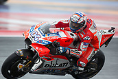 10th September 2017, Misano World Circuit, Misano Adriatico, San Marino; San Marino MotoGP, Sunday Race Day;  ANDREA DOVIZIOSO - ITALIAN - DUCATI TEAM - DUCATI