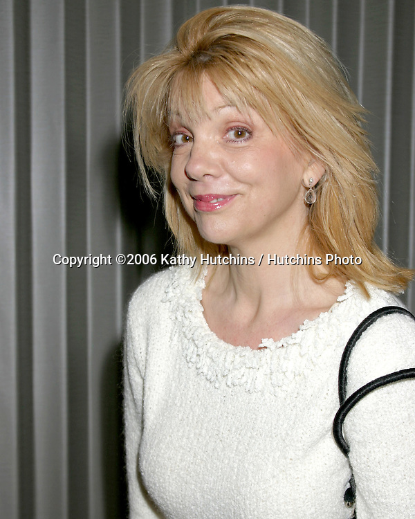 "Teresa Ganzel .The Steve Allen Theater presents.""1958: A Retrospeculation"".Los Angeles, CA.April 8, 2006.©2006 Kathy Hutchins / Hutchins Photo...."