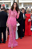 www.acepixs.com<br /> <br /> May 24 2017, Cannes<br /> <br /> Jade Foret arriving at the premiere of 'The Beguiled' during the 70th annual Cannes Film Festival at Palais des Festivals on May 24, 2017 in Cannes, France.<br /> <br /> By Line: Famous/ACE Pictures<br /> <br /> <br /> ACE Pictures Inc<br /> Tel: 6467670430<br /> Email: info@acepixs.com<br /> www.acepixs.com