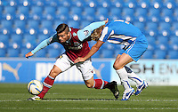 121016 Colchester Utd Reserves v West Ham Utd Dev