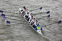Crew: 12   Canottieri Varese   Championship Eights<br /> <br /> Schools' Head of the River 2018<br /> <br /> To purchase this photo, or to see pricing information for Prints and Downloads, click the blue 'Add to Cart' button at the top-right of the page.