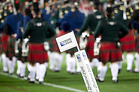 Rugby World Cup Auckland England v Scotland  Pool B 01/10/2011. Pre Game Entertainment at Eden Park.Photo  Frey Fotosports International/AMN Images