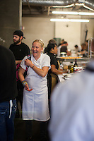 """The Girls Inc. of Alameda County 2015 Taste Event is a """"5-star, 4-course culinary imaginings of premiere chefs and restaurateurs."""" The fundraiser was held on Saturday October, 25, 2015 in downtown Oakland."""