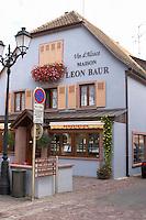maison leon baur eguisheim alsace france