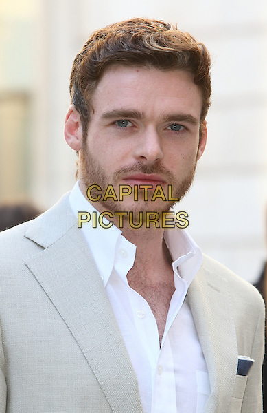 LONDON, ENGLAND - Richard Madden at the Royal Academy Summer Exhibition Preview Party at the Royal Academy, Piccadilly, on Tuesday 3 May 2015 , London, England<br /> CAP/ROS<br /> &copy;Steve Ross/Capital Pictures