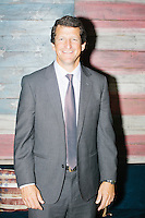 """Jay Faison is the founder and CEO of ClearPath Foundation. He is seen here posing for a portrait after speaking on a panel put on by the Washington Post called """"Party Platform: Energy and Environment,"""" at Butcher and the Brewer outside the Republican National Convention in Cleveland, Ohio, on Tues., July 19, 2016."""
