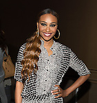 NEW ORLEANS, LA - JULY 4: Cynthia Bailey attends the 2014 Essence Music Festival at the Ernest N. Morial Convention Center on July 4, 2014 in New Orleans, Louisiana. Photo Credit: Morris Melvin / Retna Ltd.