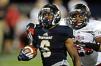 FIU Football v. Arkansas State (10/4/12)