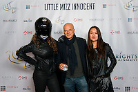 LITTLE MIZZ INNOCENT Private Cocktail Reception on Nov. 8, 2015 (Photo by Tiffany Chien/Guest Of A Guest)